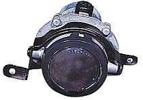2004-2006 Hyundai Elantra Fog Light Lamp - Left (Driver)