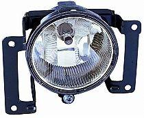 2005-2009 Hyundai Tucson Fog Light Lamp - Left (Driver)