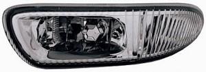 2000-2001 Infiniti I30 Fog Light Lamp - Right (Passenger)