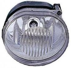 2002-2004 Jeep Liberty Fog Light Lamp - Right (Passenger)