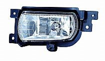 2006-2011 Kia Sedona Fog Light Lamp - Left (Driver)