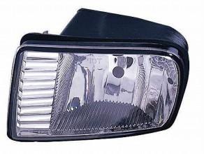 2000-2002 Lincoln LS Fog Light Lamp - Right (Passenger)