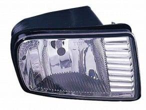 2000-2002 Lincoln LS Fog Light Lamp - Left (Driver)