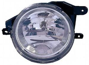 1998-2002 Lincoln Navigator Fog Light Lamp - Left (Driver)