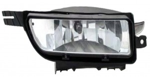 2003-2005 Lincoln Town Car Fog Light Lamp - Right (Passenger)