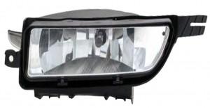 2003-2005 Lincoln Town Car Fog Light Lamp - Left (Driver)