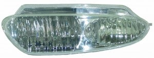 2001-2003 Lexus LS430 Fog Light Lamp - Right (Passenger)