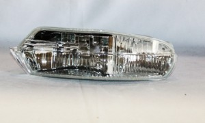 2004-2006 Lexus LS430 Fog Light Lamp - Left (Driver)