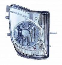 2006-2010 Lexus IS250 Fog Light Lamp - Right (Passenger)