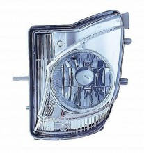 2006-2010 Lexus IS250 Fog Light Lamp - Left (Driver)