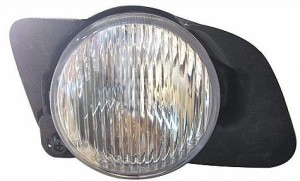1999-2001 Mitsubishi Galant Fog Light Lamp - Right (Passenger)