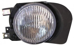2002-2003 Mitsubishi Galant Fog Light Lamp - Right (Passenger)