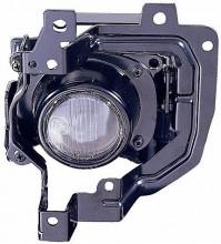 2002-2007 Mitsubishi Lancer Fog Light Lamp - Left (Driver)
