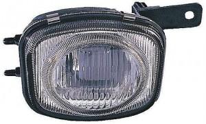 2000-2002 Mitsubishi Eclipse Fog Light Lamp - Right (Passenger)