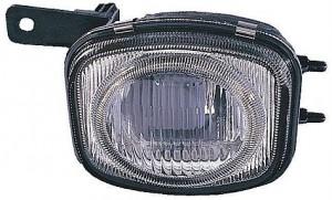 2000-2002 Mitsubishi Eclipse Fog Light Lamp - Left (Driver)