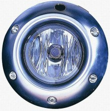 2006-2008 Mitsubishi Eclipse Fog Light Lamp - Left or Right (Driver or Passenger)