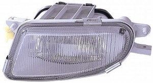 2003-2003 Mercedes Benz CLK320 Fog Light Lamp - Left (Driver)