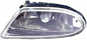 2002-2003 Mercedes Benz ML320 Fog Light Lamp - Left (Driver)