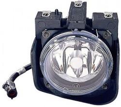 2001-2004 Mazda Tribute Fog Light Lamp - Left or Right (Driver or Passenger)
