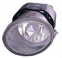 2002-2002 Nissan Xterra Fog Light Lamp - Right (Passenger)