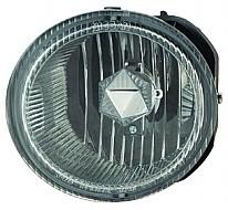 2001-2002 Nissan Frontier Fog Light Lamp - Left (Driver)