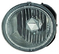 2002-2002 Nissan Xterra Fog Light Lamp - Left (Driver)