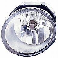 2003-2004 Nissan Xterra Fog Light Lamp - Left (Driver)