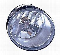 2004-2007 Nissan Titan Pickup Fog Light Lamp - Right (Passenger)