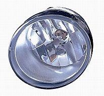 2004-2007 Nissan Titan Pickup Fog Light Lamp - Left (Driver)