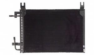 1994-1997 Dodge Ram A/C (AC) Condenser (8.0L / 3.9L / 5.2L / 5.9L)