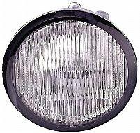 2004-2006 Nissan Maxima Fog Light Lamp - Left (Driver)