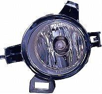 2004-2006 Nissan Quest Van Fog Light Lamp - Left (Driver)