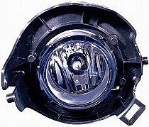 2005-2011 Nissan Pathfinder Fog Light Lamp - Left (Driver)