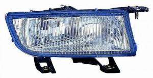 2003-2003 Saab 9-3 Fog Light Lamp - Right (Passenger)