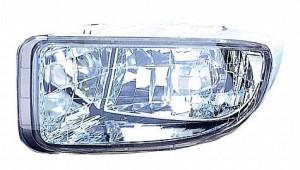 2000-2002 Subaru Outback Fog Light Lamp - Left (Driver)