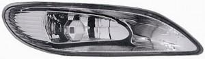 2002-2004 Toyota Camry Fog Light Lamp - Right (Passenger)