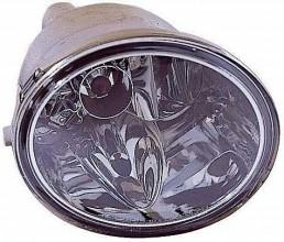2001-2007 Toyota Sequoia Fog Light Lamp - Right (Passenger)