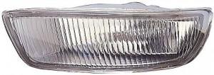 1998-1999 Toyota Avalon Fog Light Lamp - Left (Driver)