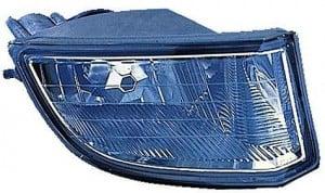 2001-2003 Toyota RAV4 Fog Light Lamp - Right (Passenger)