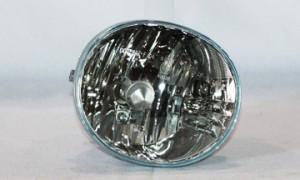 2004-2005 Toyota RAV4 Fog Light Lamp - Right (Passenger)