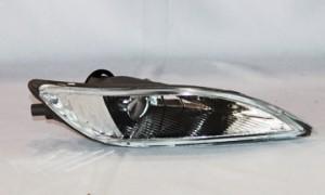 2006-2010 Toyota Sienna Fog Light Lamp - Right (Passenger)