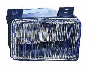 2000-2004 Volvo S40 Fog Light Lamp - Right (Passenger)