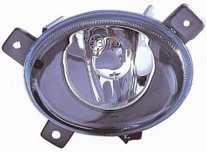 2001-2005 Volvo S60 Fog Light Lamp - Right (Passenger)
