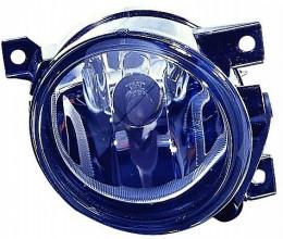 2006-2010 Volkswagen Jetta Fog Light Lamp - Right (Passenger)