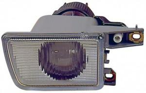 1993-1998 Volkswagen Jetta Fog Light Lamp - Right (Passenger)