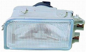 1995-1997 Volkswagen Passat Fog Light Lamp - Right (Passenger)