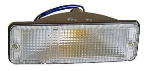 1990-1991 Toyota Camry Parking Light - Right (Passenger)