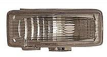 1995-1997 GMC Envoy Parking / Signal Light - Left (Driver)