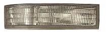 1995-2005 GMC Safari Parking / Signal Light - Right (Passenger)