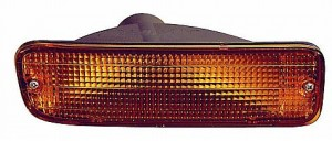 1995-1997 Toyota Tacoma Front Signal Light (2WD) - Left (Driver)